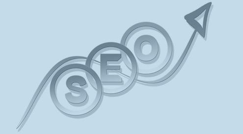 hoger in google seo banner