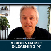 Verdienen Met E-Learning - video 3