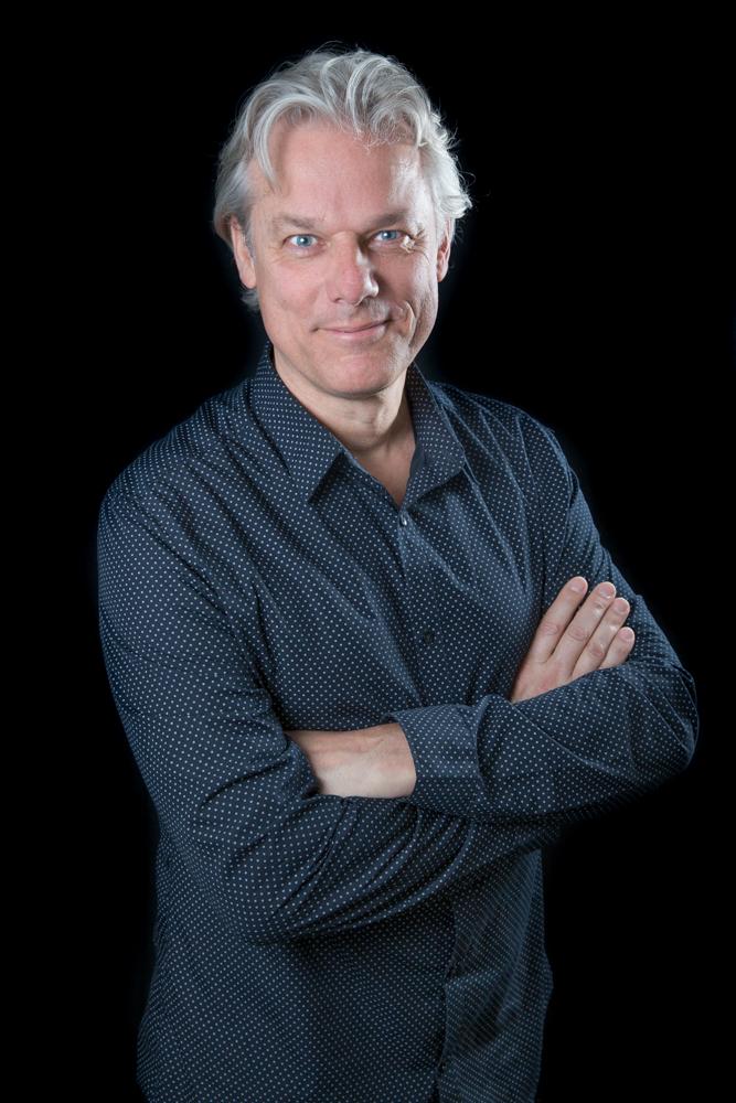 Thijs van Halewijn Online Businessgroei Coach