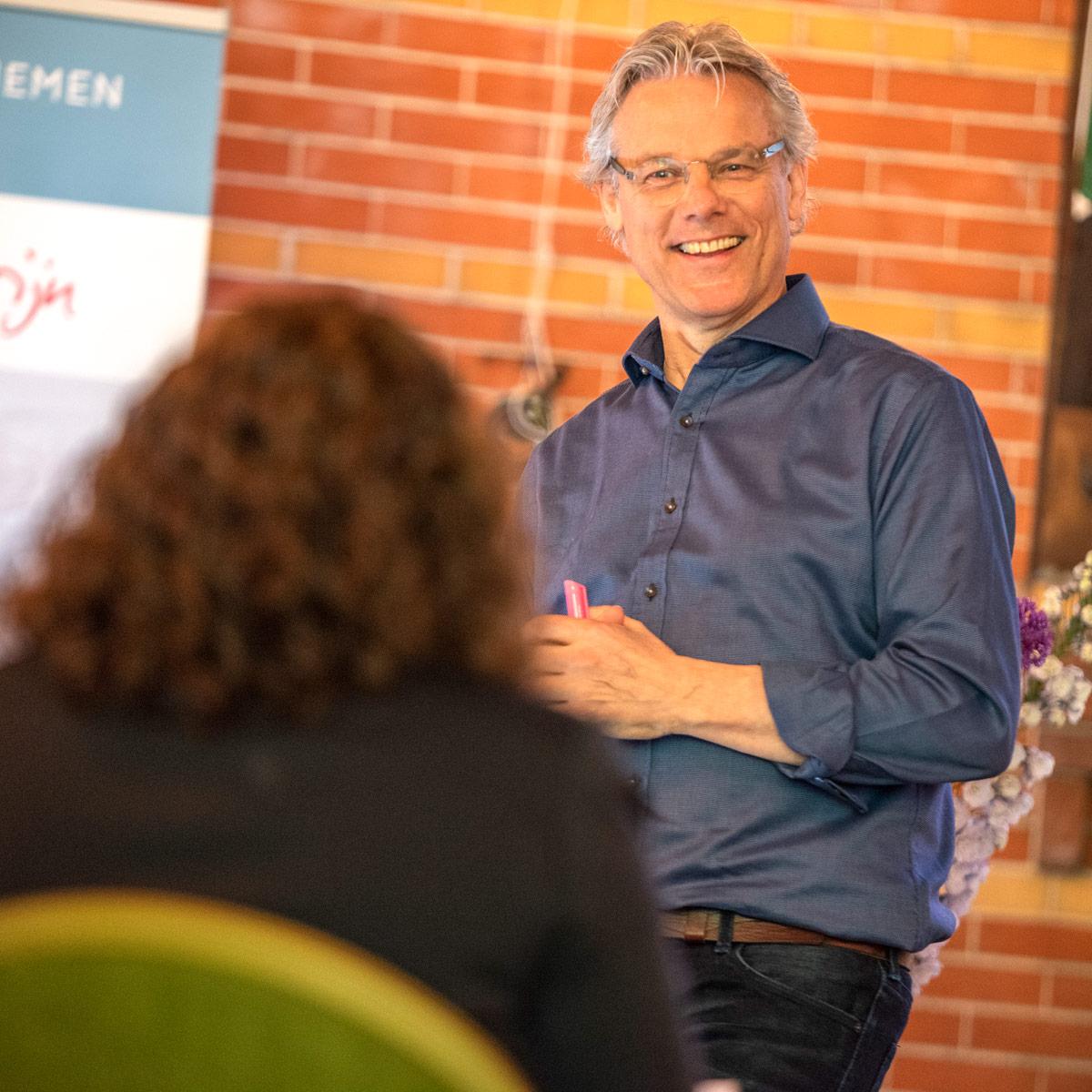 Thijs van Halewijn Business Coach
