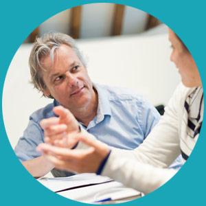 Business Coaching voor ondernemers, met Thijs van Halewijn