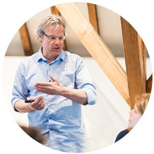 Business Training voor ondernemers, met Thijs van Halewijn