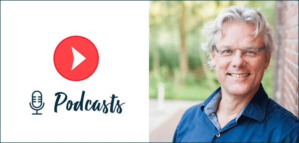 Luister naar de podcasts van Business Coach Thijs van Halewijn