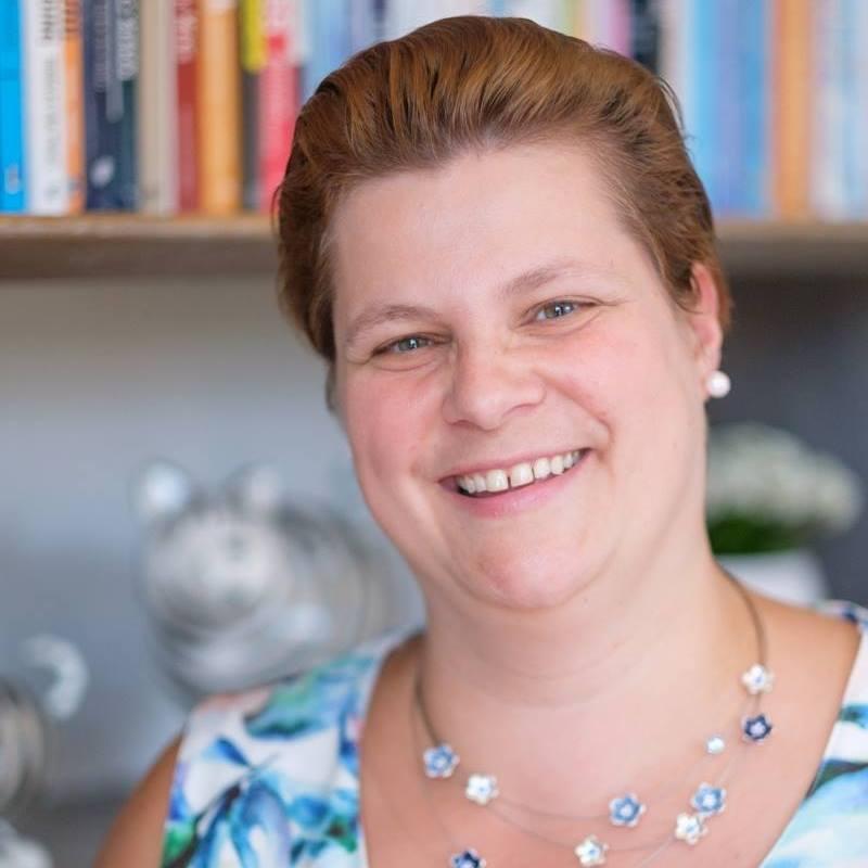 Katleen van Landschoot - deelnemer mailfunnel training