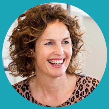 Jolanda Wicherson positief over Thijs van Halewijn