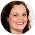 Sjoukje Bakker positief over Slim Schalen Thijs van Halewijn
